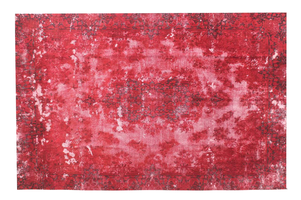 ID 2070 Pure 2.0 Red 268 x 394 cm
