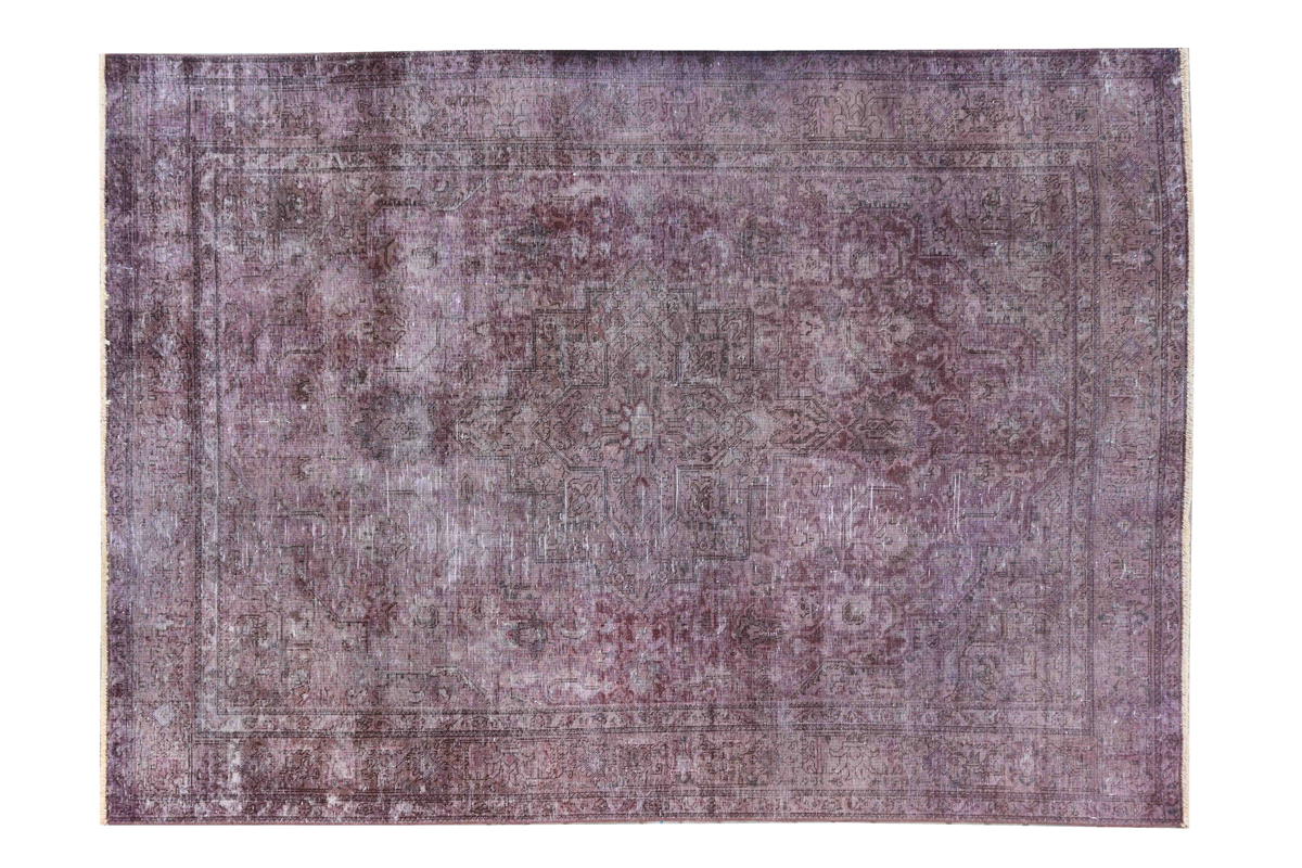 ID 2070 Pure 2.0 Mulberry 196 x 285 cm .