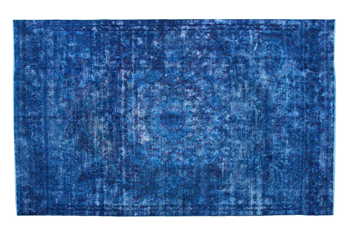 ID 2076 Pure 2.0 Blue 220 x 389 cm .