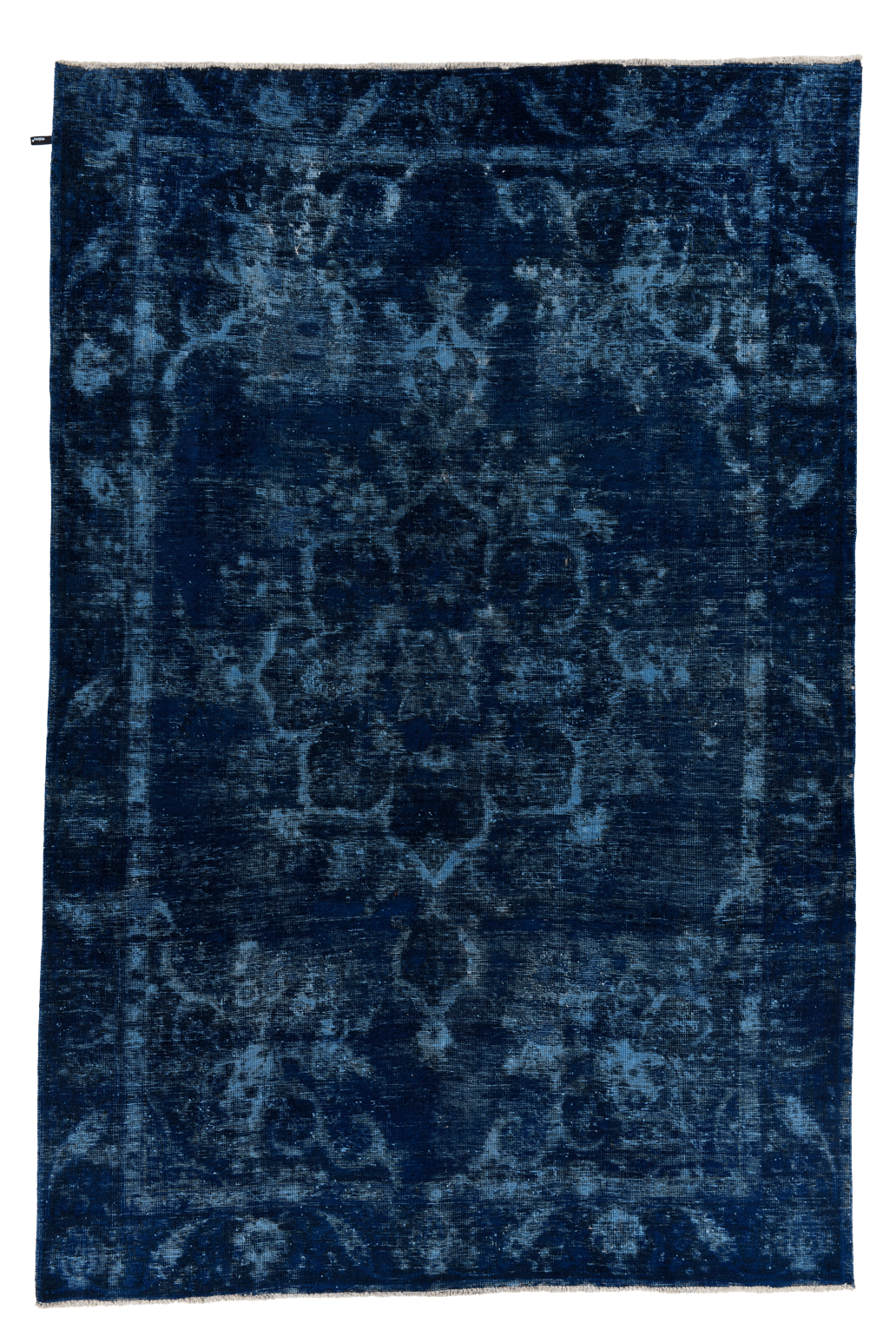 ID 2076 Pure 2.0 blue 195 x 293 cm