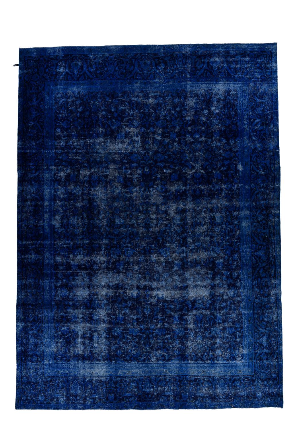 ID 2076 Pure 2.0 blue 275 x 380 cm