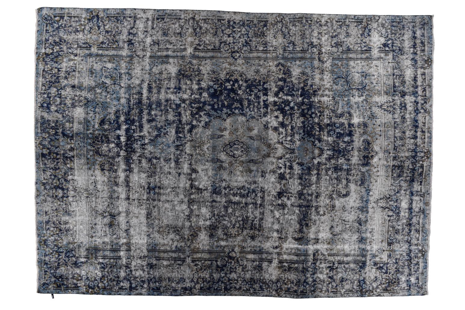 ID 2076 Pure 2.0 blue 290 x 405 cm