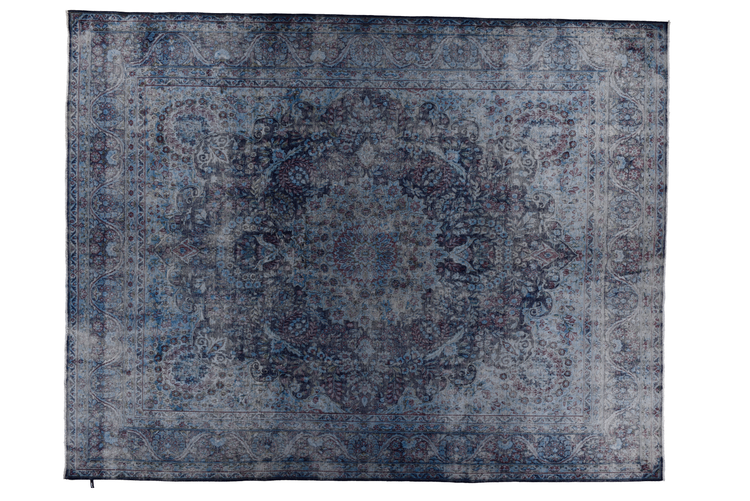 ID 2076 Pure 2.0 blue 292 x 375 cm