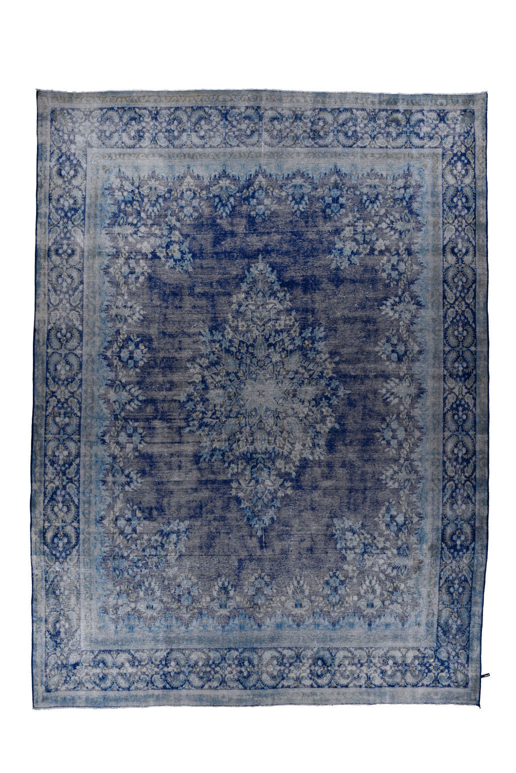 ID 2076 Pure 2.0 blue 296 x 400 cm