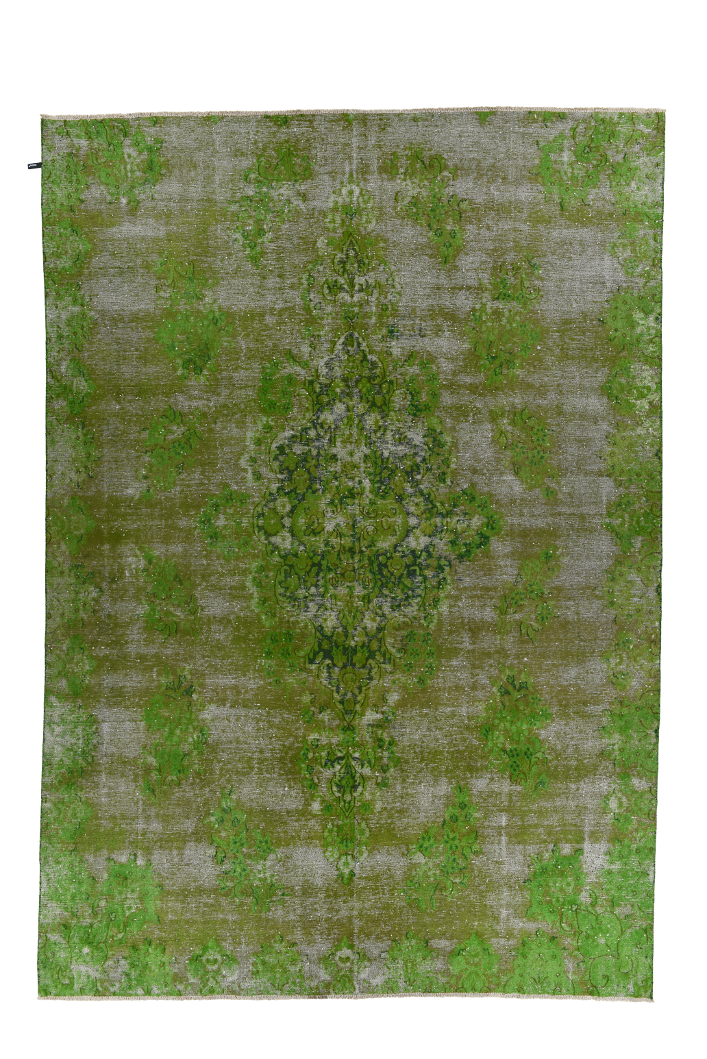 ID 2075 Pure 2.0 green 232 x 330 cm